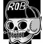 Robert Scholten artist logo