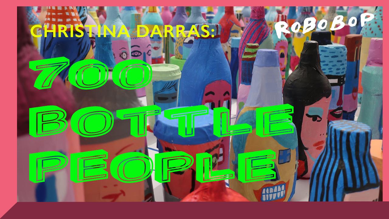 700 Bottle People