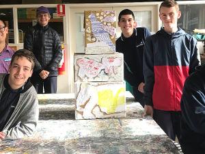 Berendale community art