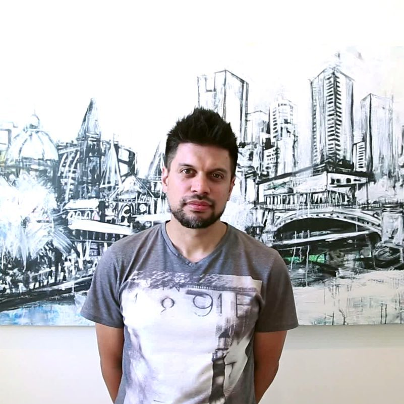 Robert Scholten profile pic